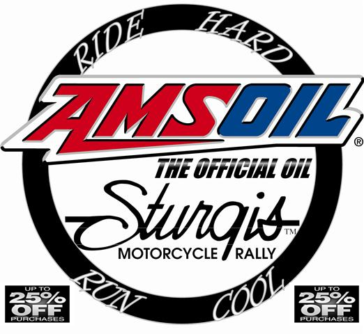 Save with the Amsoil sturgis discount